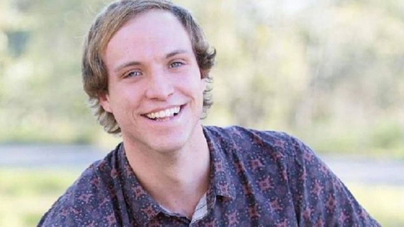 Australian man still missing in the Guatemalan jungle two weeks after raft capsize