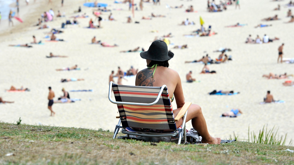 Sydney just endured its warmest pair of nights on record