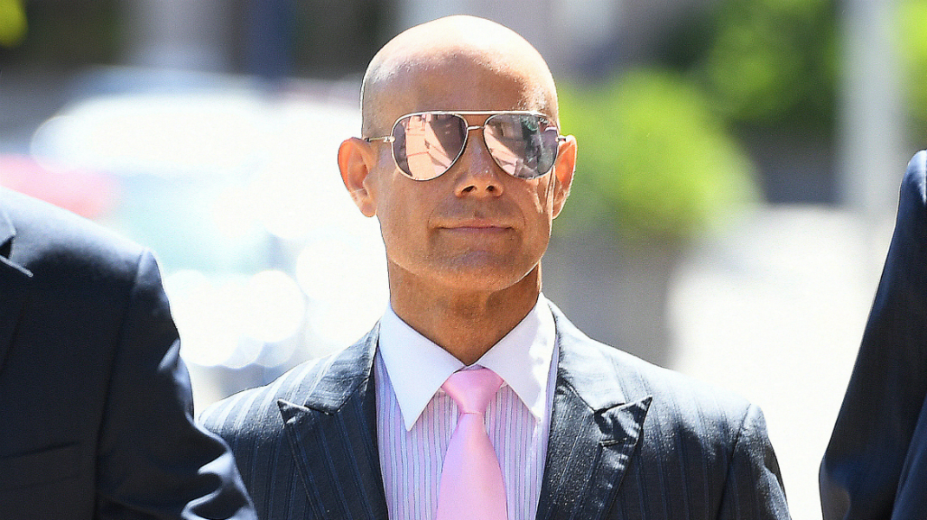 Gold Coast plastic surgeon found guilty of sexual assault
