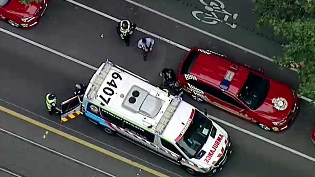 Female AFP officer dies after 'shooting incident' at Melbourne headquarters