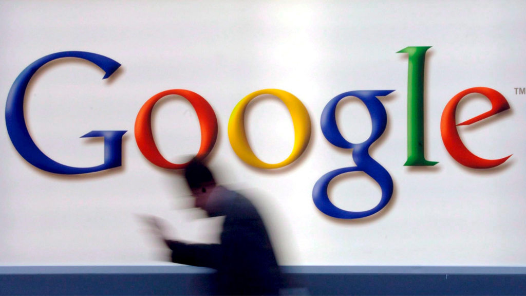 Google fined record $3.5 billion by EU