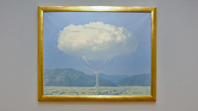 Surrealist painting could fetch $22.8 million at auction