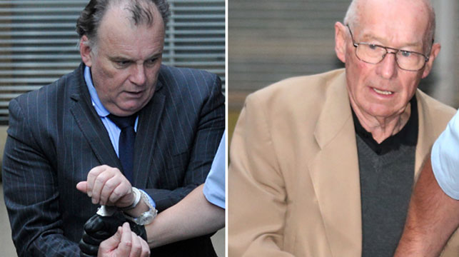 Rogerson 'in Medich extortion plot': court