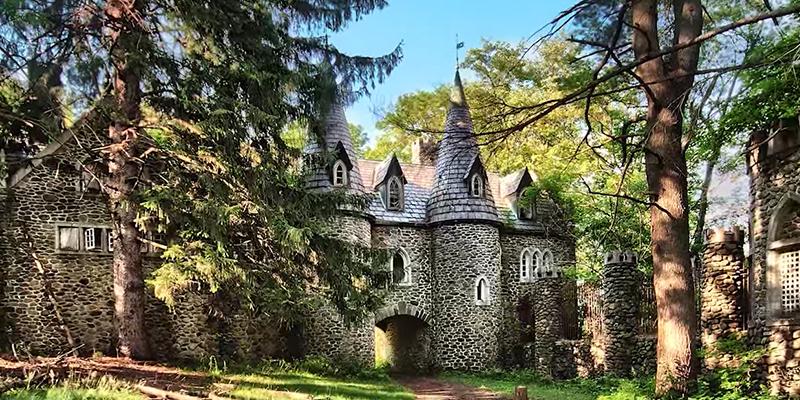 Wizard Of Homes New York Ny