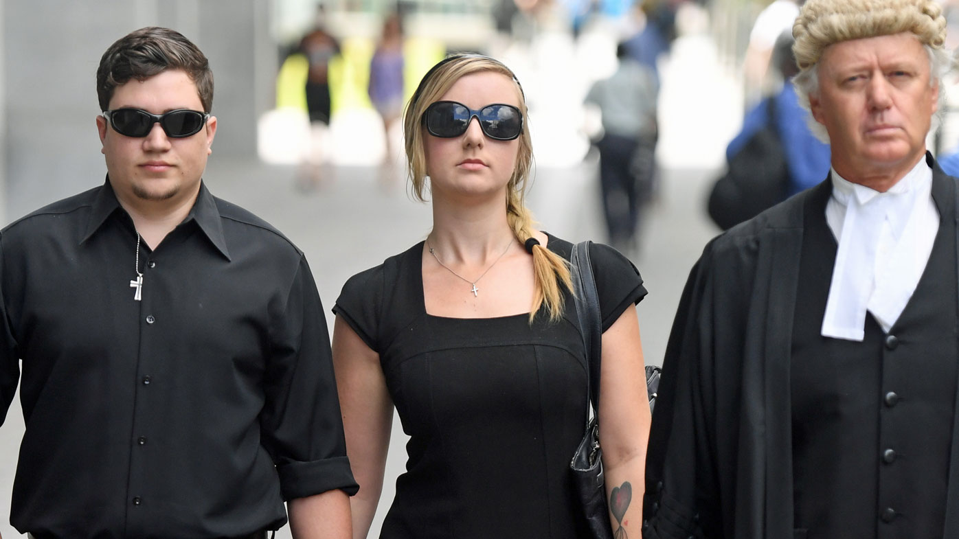 Mother pleads guilty to manslaughter over daughter's 2012 death