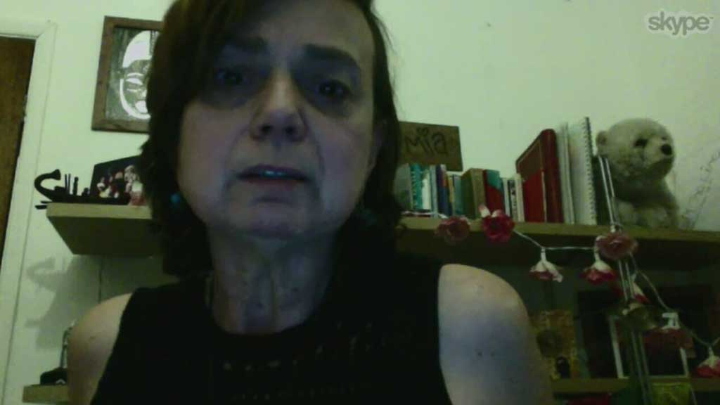 Mother of backpacker killed in Queensland attacks Trump over terror list