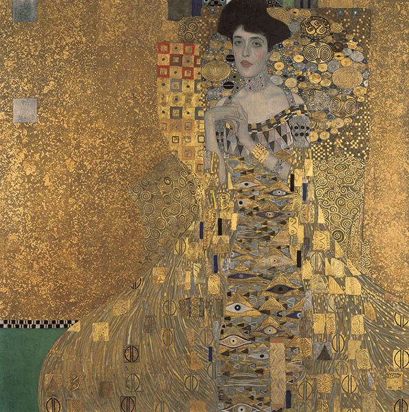 Oprah Winfrey Sells Klimt Painting For $150 Million