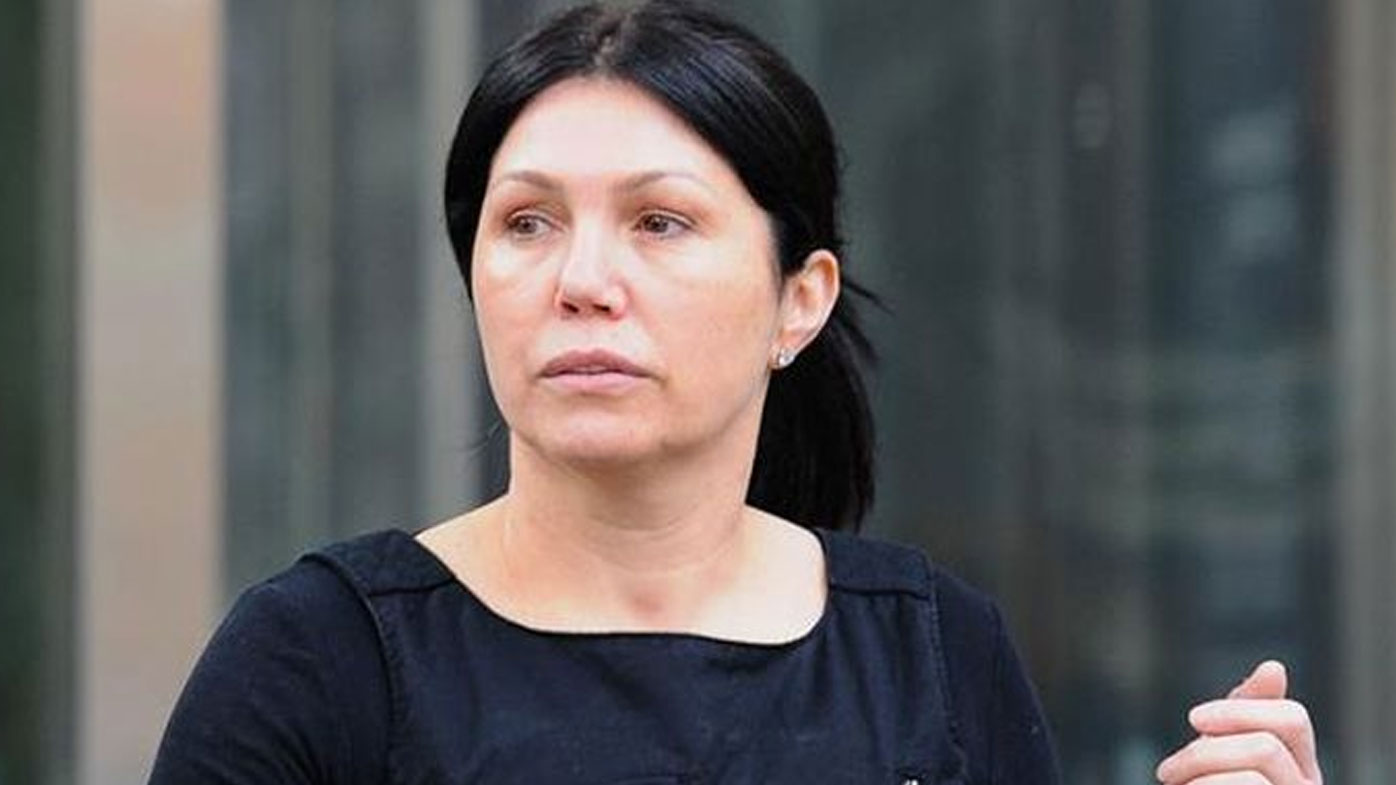 Roberta Williams' health, money problems