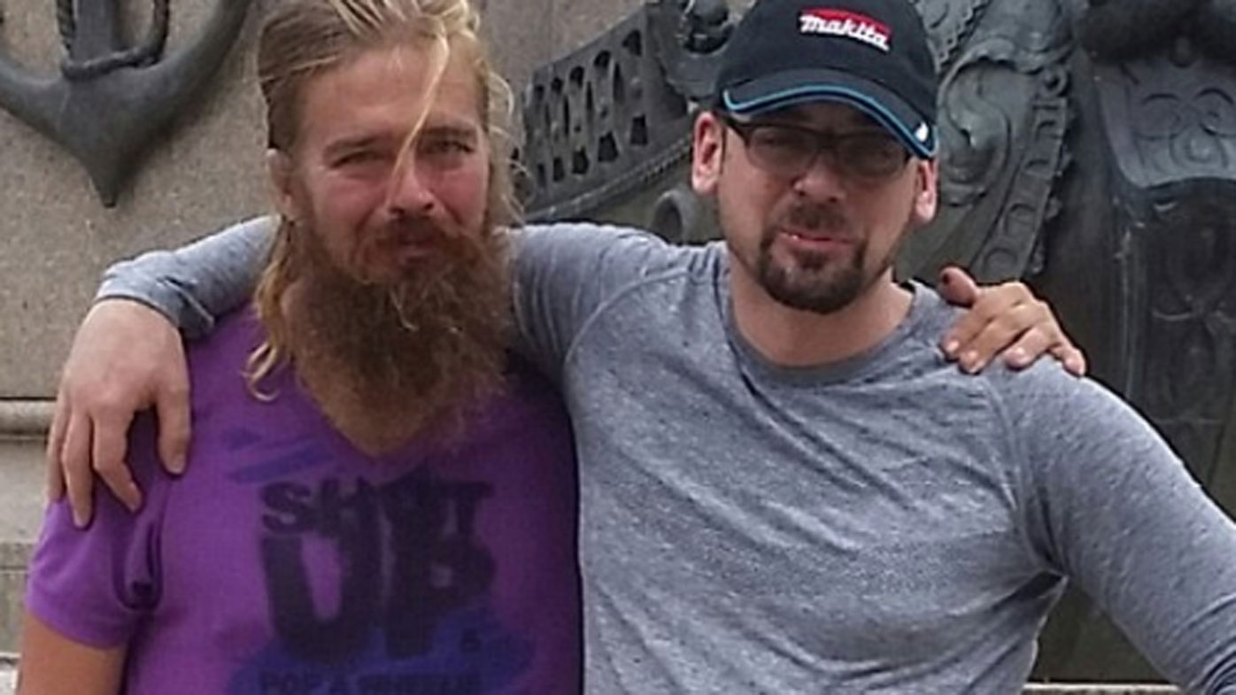 Missing Canadian man found in Brazilian jungle five years later