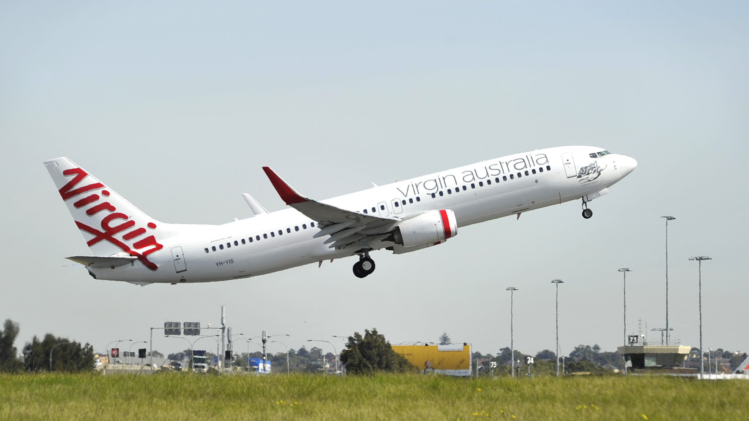 Virgin Australia systems resume following earlier error
