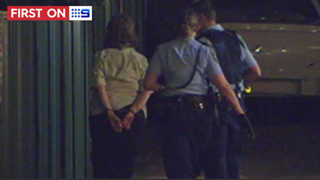 Elderly man in serious condition after Sydney stabbing