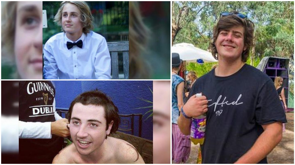 Young Sydney P-plater pleads guilty over crash that killed three of his friends