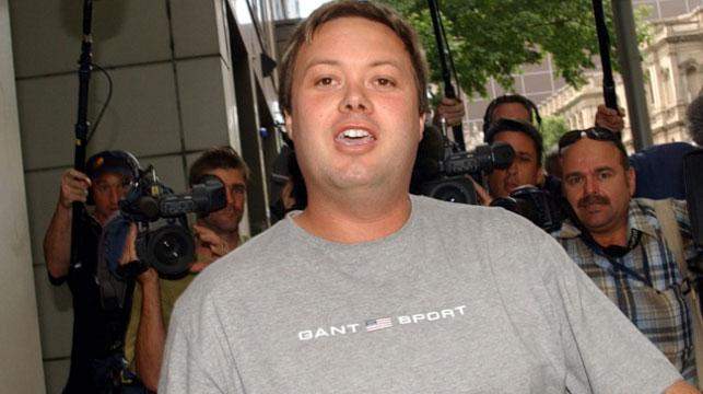 Williams plotted Kinniburgh killing: court