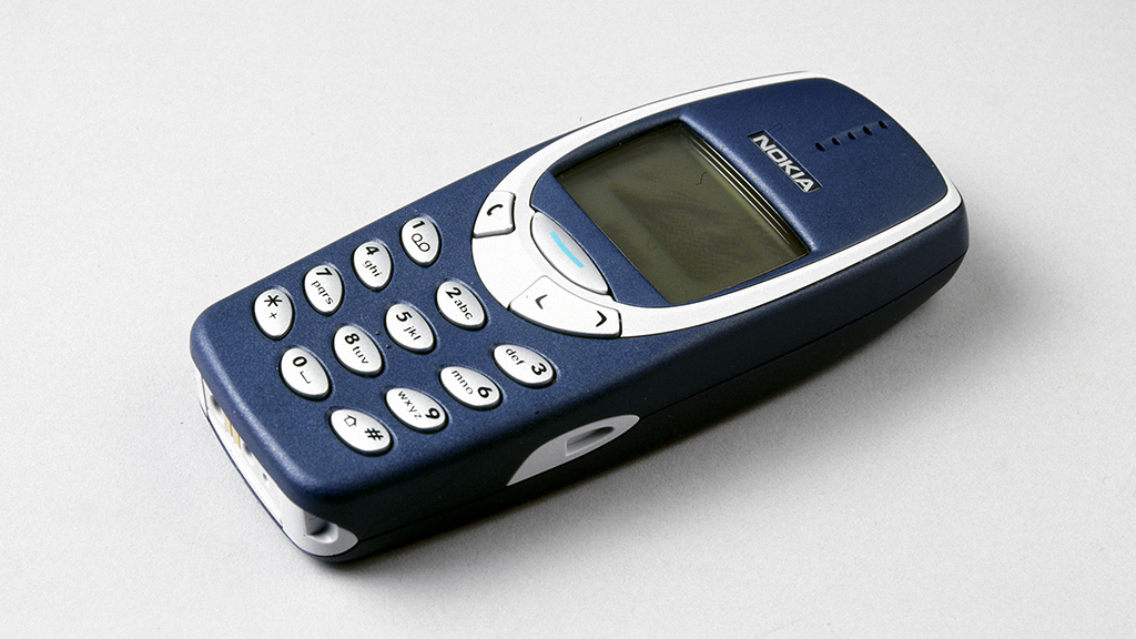 Blast from the past as iconic Nokia 3310 set for fresh release