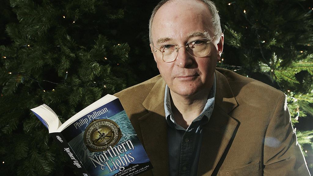 Philip Pullman reveals 'His Dark Materials' follow-up after 17-year wait