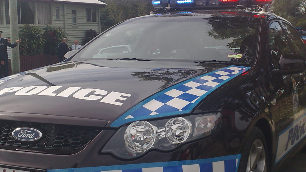 Children as young as nine are stealing cars in Cairns