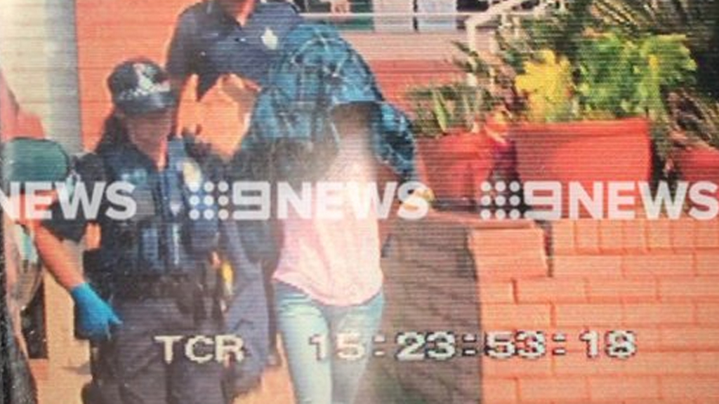 Woman 'stabbed in the buttocks with scissors' on the Gold Coast