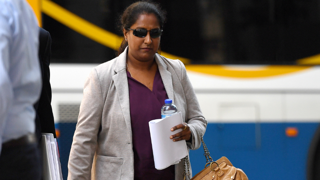 Jurors consider Indian marriage scam trial