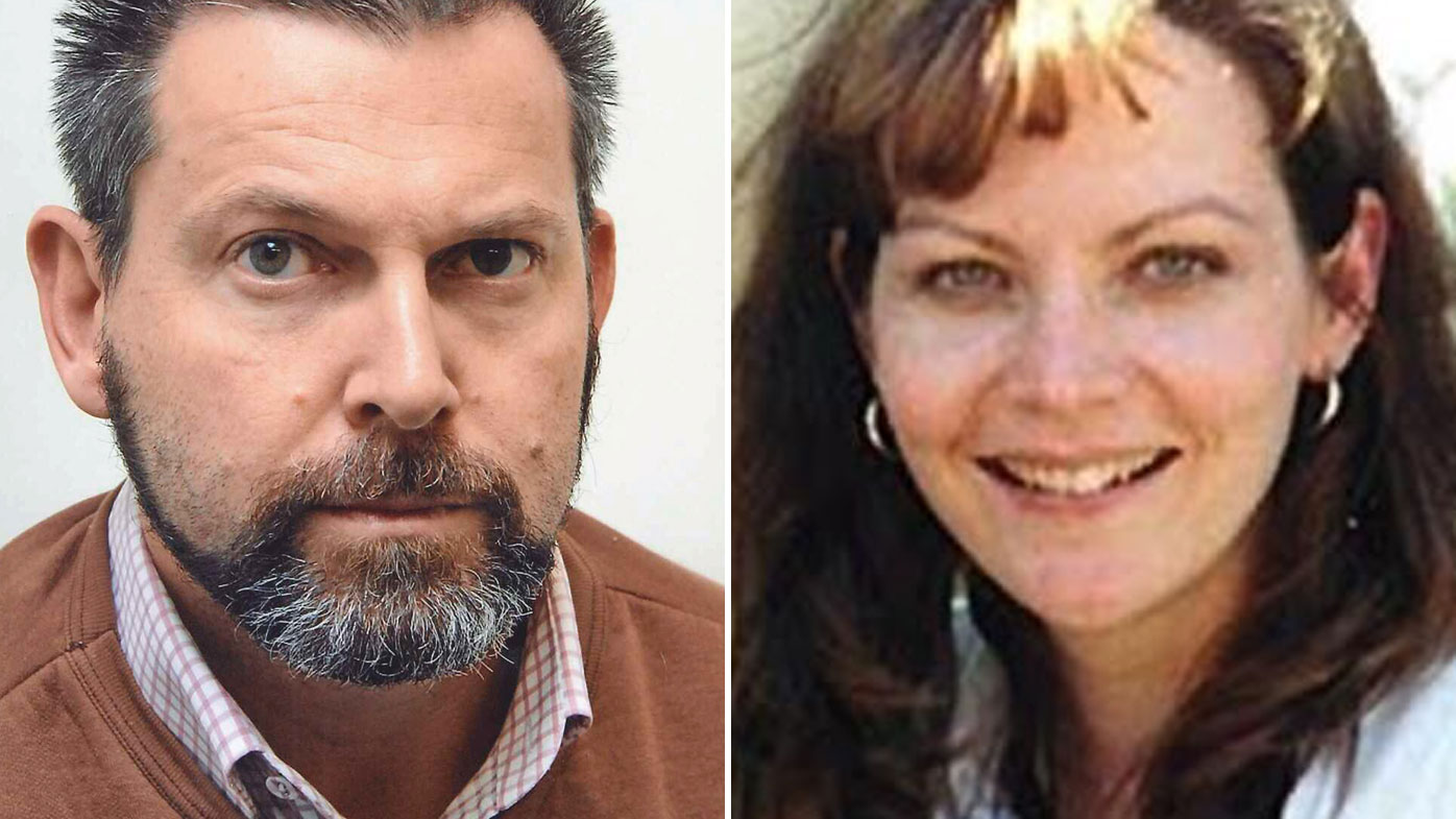 Push to stop Gerard Baden-Clay inheriting wife's estate