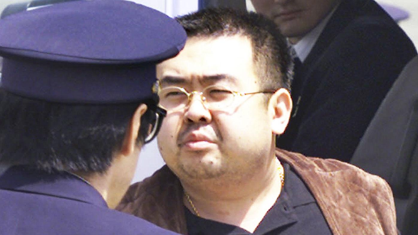 More arrests over Kim assassination