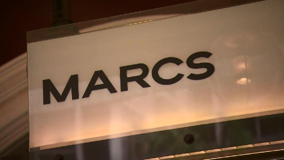Marcs, David Lawrence: 13 stores to close