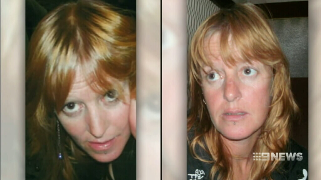 Woman charged with murder after suspicious death of Victorian mother