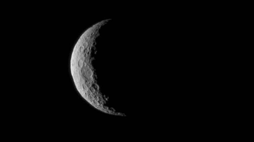 Dwarf planet sparks hope in hunt for life in space