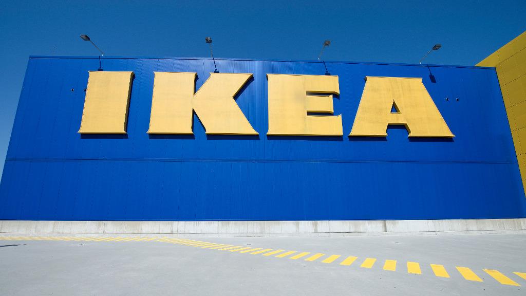 Ikea Israel apologises for female-free catalogue