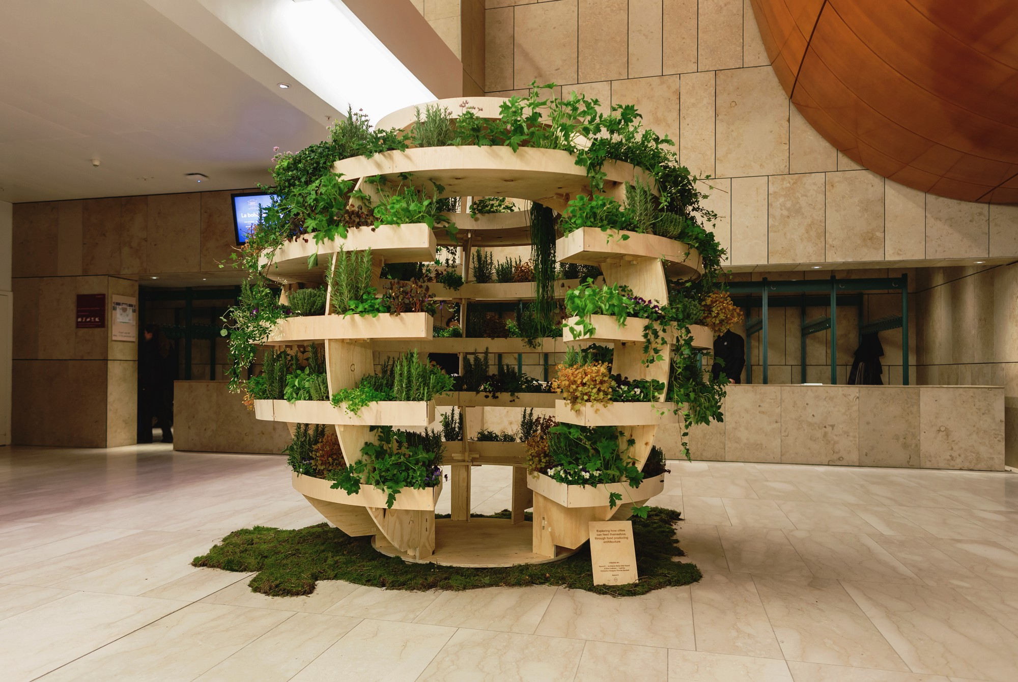 Ikea S Grownroom Means Everyone Can Grow Their Own Food