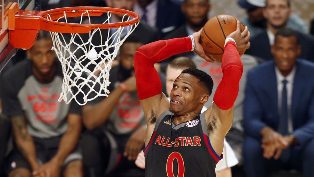 Gallery: 66th NBA All-Star game
