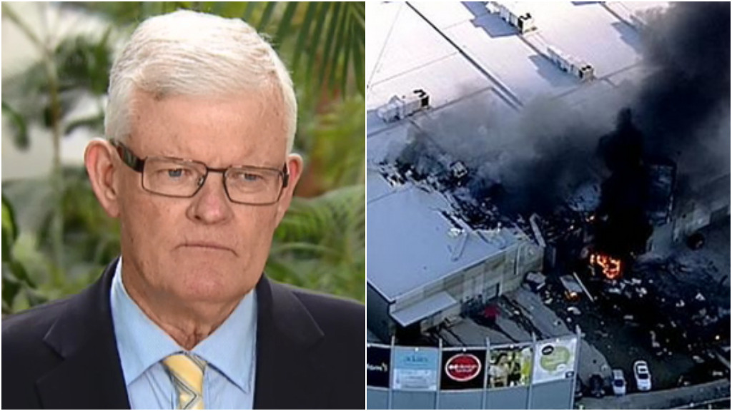 Aircraft involved in Melbourne plane crash had 'cleared safety check'