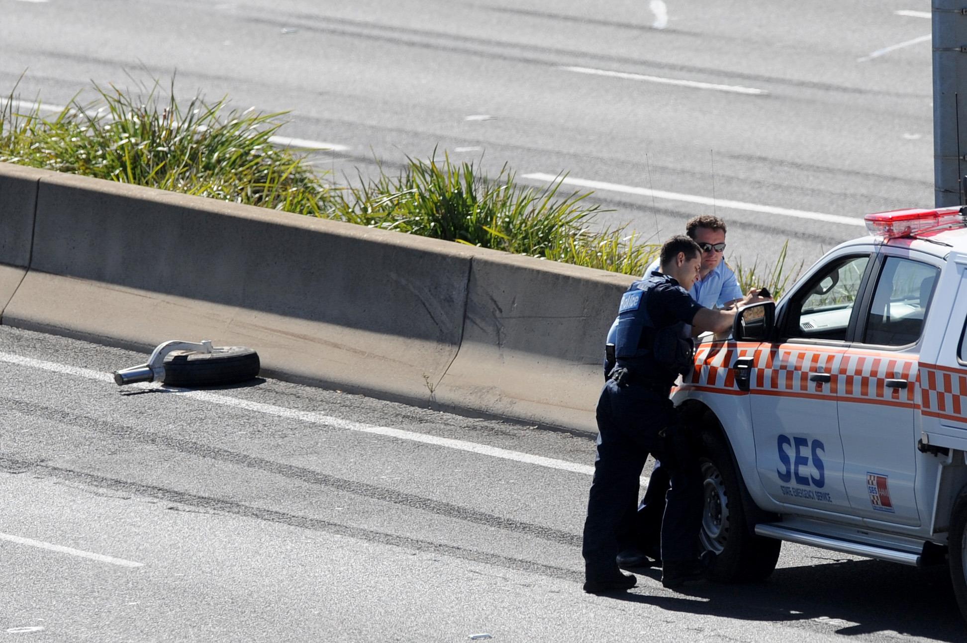 Pilot's insight into Melbourne plane crash that killed five