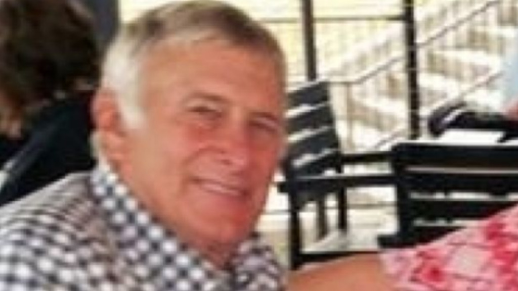 Greg De Haven, 70, was a former FBI agent and US army veteran. (Supplied)
