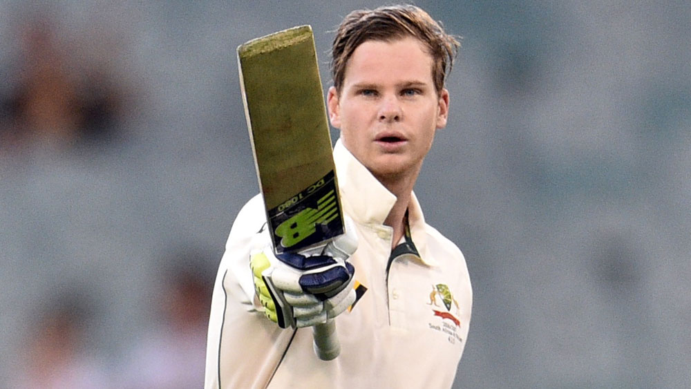 <strong>Steve Smith</strong>