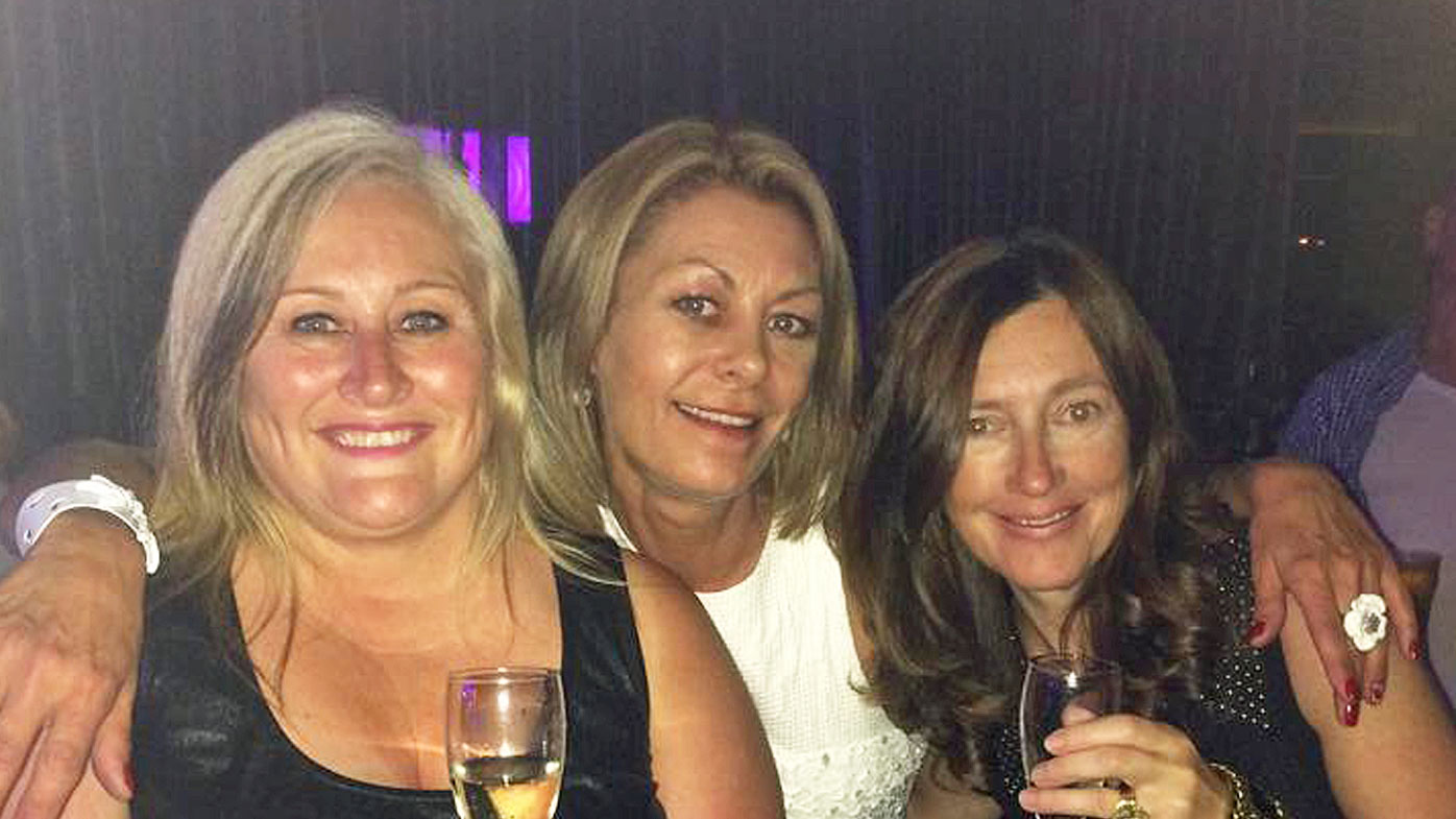 Text message from Karen Ristevski's daughter first sign something was amiss