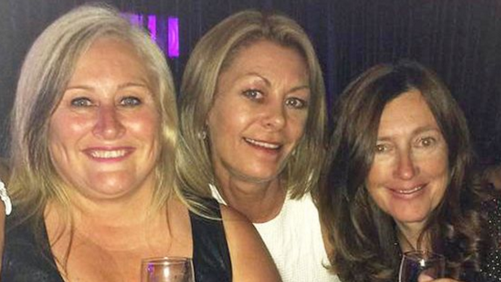 Borce Ristevski's mother says he's a 'good family man'
