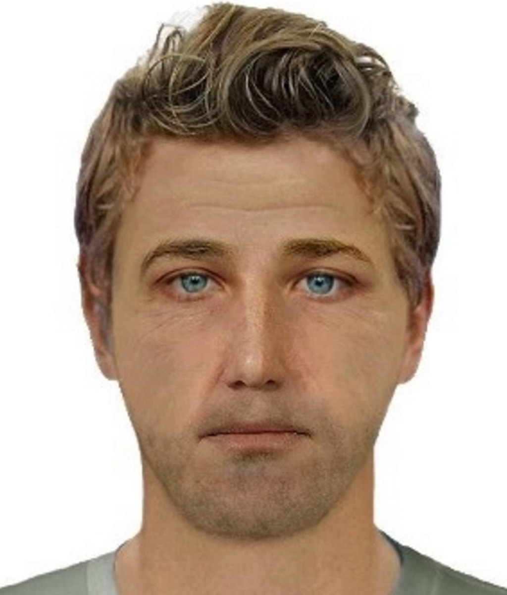 Police have released a digital image of a man they want to interview. (Victoria Police)