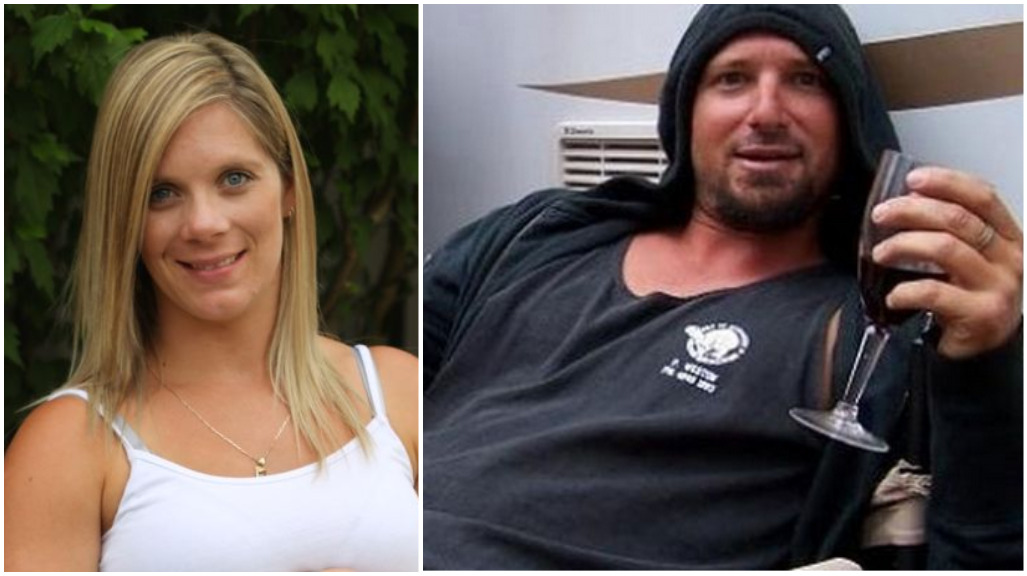 Tara Costigan's axe murderer jailed for at least 26 years