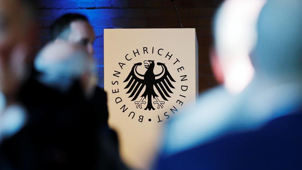 German secret service spied on global media: report