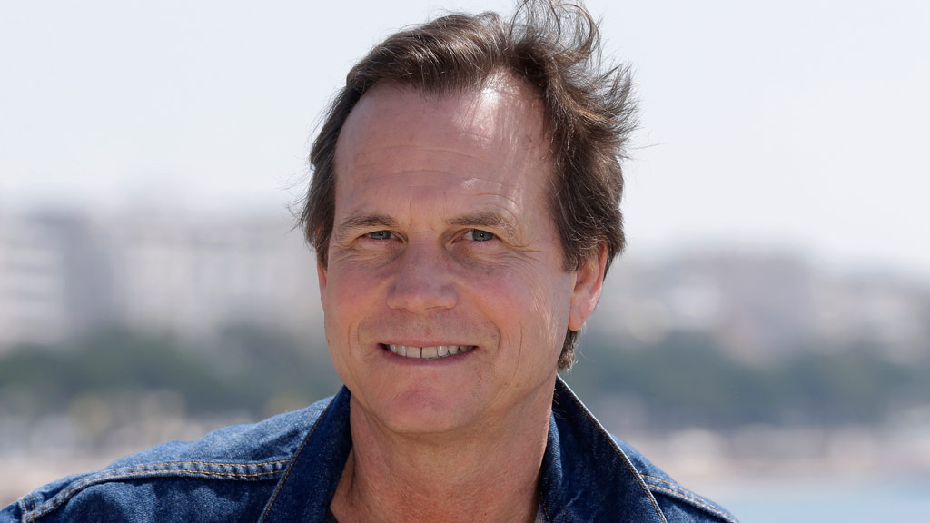 Cause of 'Aliens' star Bill Paxton's death revealed