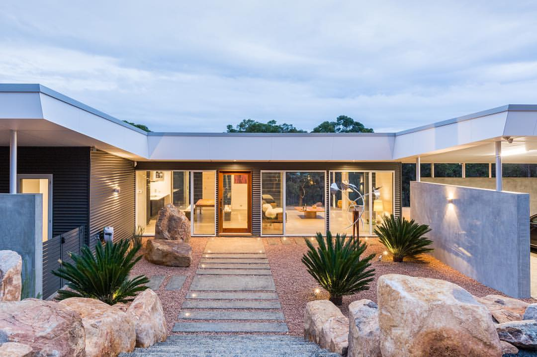 Western Australian Designer Makes Architecture Affordable For All