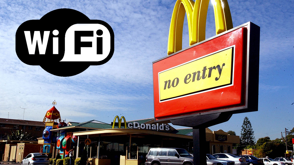 Joyce rejects wi-fry work as 'absurd'