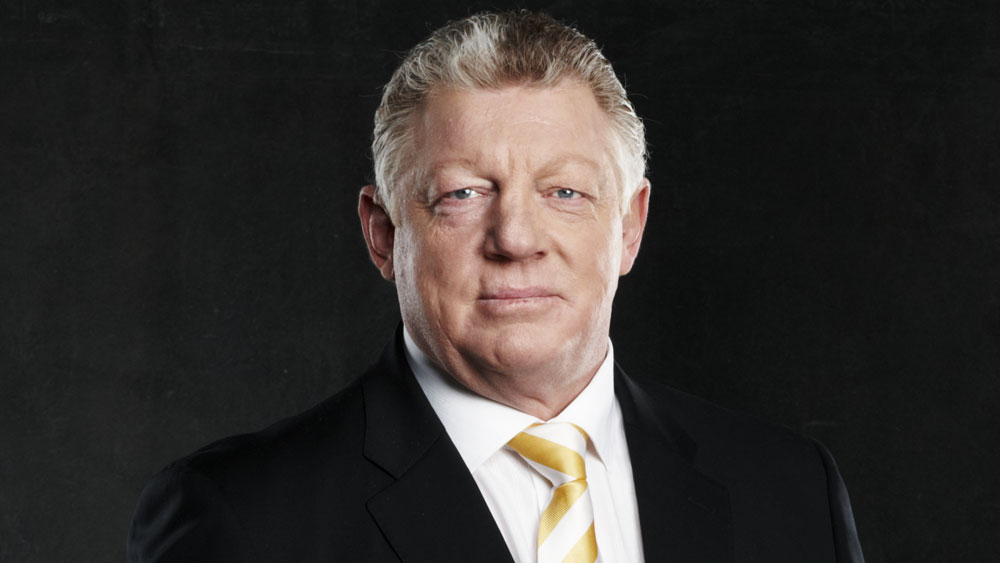 phil gould - photo #4