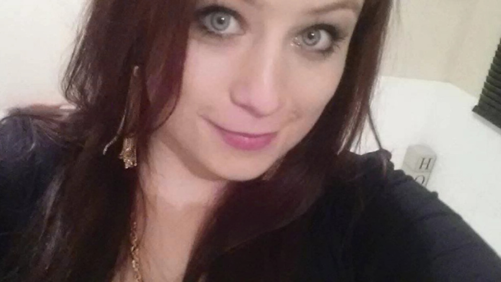 The 23-year-old was home in Ballarat on January 5 last year when she complained of feeling ill.