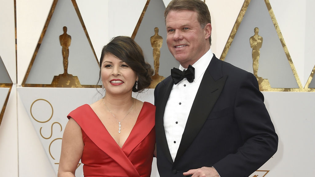 Pair responsible for Oscars Best Picture debacle won't be back, Academy president says