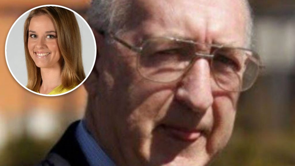 Laura Spurway: Robert Best robbed dozens of their innocence but is still backed by the Catholic church