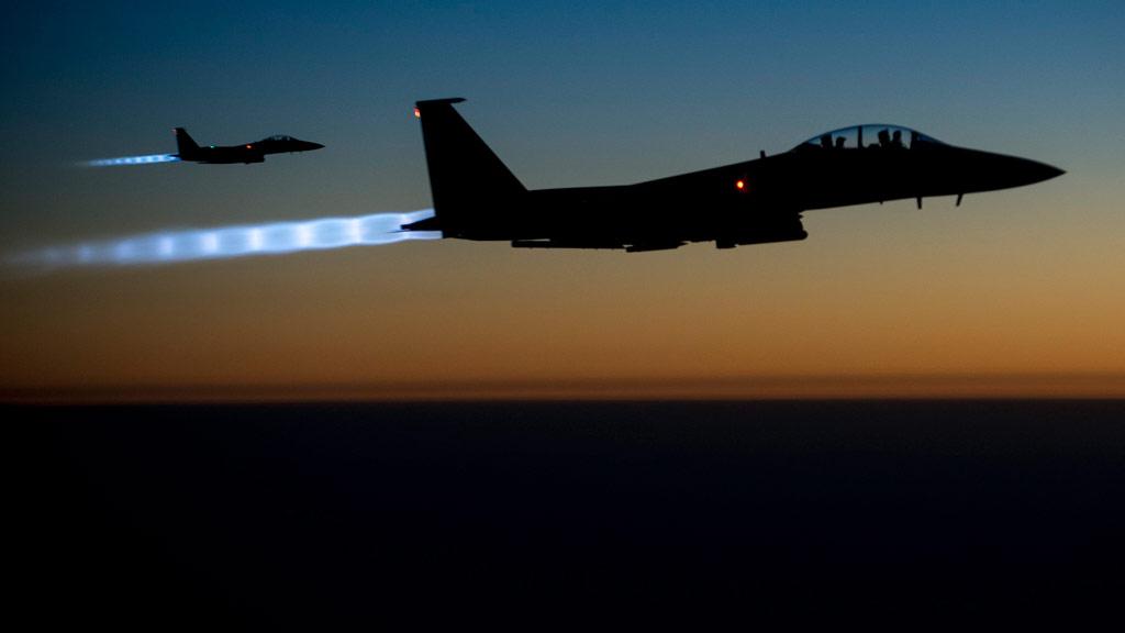 Al-Qaeda confirms coalition strike killed top leader in Syria