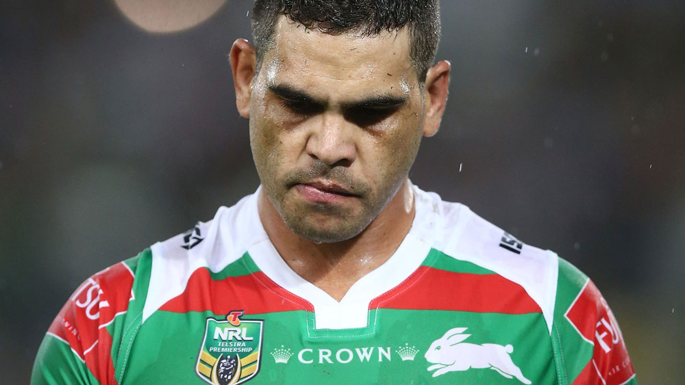 NRL star Inglis battling depression