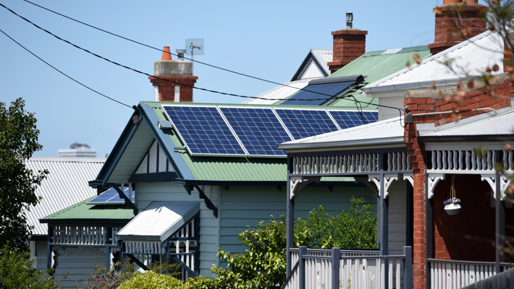 Project home prices melbourne