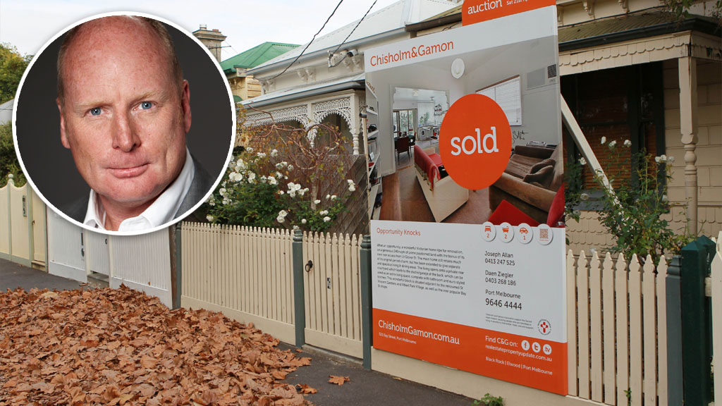 Ross Greenwood: Talk is cheap on housing affordability